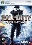 PC GAMES - CALL OF DUTY: WORLD AT WAR - PC