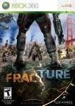 XBOX360 GAMES - FRACTURE - XBOX360