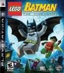 PS3 GAMES - LEGO BATMAN:THE VIDEOGAME - PS3