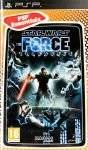 PSP GAMES - STAR WARS: THE FORCE UNLEASHED ESSENTIALS - PSP