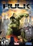PC GAMES - THE INCREDIBLE HULK