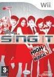 WII GAMES - SING IT BUNDLE HIGH SCHOOL MUSICAL 3:SENIOR YEAR