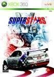 XBOX360 GAMES - SUPERSTARS RACING V8 - XBOX 360