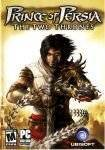 PC GAMES - PRINCE OF PERSIA: THE TWO THRONES