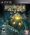 PS3 GAMES - BIOSHOCK 2