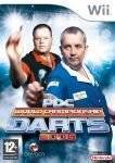 WII GAMES - WORLD CHAMPIONSHIP DARTS 2008