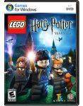 PC GAMES - LEGO HARRY POTTER: YEARS 1-4 - PC