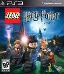 PS3 GAMES - LEGO HARRY POTTER: YEARS 1-4 - PS3