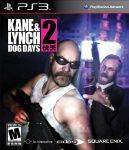 PS3 GAMES - KANE & LYNCH 2: DOG DAYS - PS3
