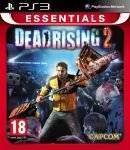 PS3 GAMES - DEAD RISING 2 ESSENTIALS - PS3