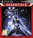 PS3 GAMES - STAR WARS: THE FORCE UNLEASHED II ESSENTIALS - PS3