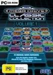 PC GAMES - SEGA MEGA DRIVE CLASSIC COLLECTION VOL. 1