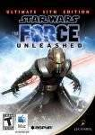 PS3 GAMES - STAR WARS THE FORCE UNLEASHED ULTIMATE SITH EDITION - PS3