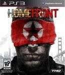 PS3 GAMES - HOMEFRONT - PS3
