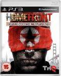 PS3 GAMES - HOMEFRONT RESISTANCE EDITION - PS3