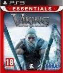 PS3 GAMES - VIKING : BATTLE FOR ASGARD ESSENTIALS - PS3