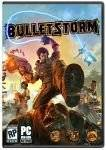 PC GAMES - BULLETSTORM (PC)