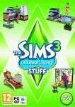 PC GAMES - THE SIMS 3: OUTDOOR LIVING STUFF