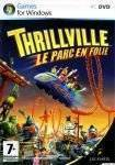 PC GAMES - THRILLVILLE : OFF THE RAILS