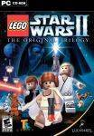 PC GAMES - LEGO STAR WARS II: ORIGINAL TRILOGY