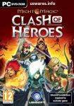 PC GAMES - MIGHT & MAGIC CLASH OF HEROES - PC