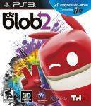 PS3 GAMES - DE BLOB 2: THE UNDERGROUND - PS3