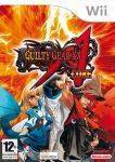 WII GAMES - GUILTY GEAR CORE