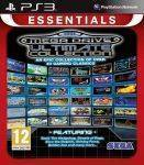 PS3 GAMES - SEGA MEGADRIVE COLLECTION ESSENTIALS - PS3