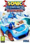 PC GAMES - SONIC ALL-STARS RACING TRANSFORMED - PC