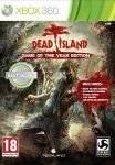 XBOX360 GAMES - DEAD ISLAND - GAME OF THE YEAR EDITION CLASSICS - XBOX 360