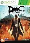 XBOX360 GAMES - DEVIL MAY CRY - XBOX 360