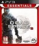PS3 GAMES - DEAD SPACE 3 ESSENTIALS - PS3
