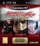 PS3 GAMES - DEVIL MAY CRY HD COLLECTION ESSENTIALS - PS3