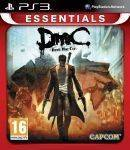 PS3 GAMES - DMC: DEVIL MAY CRY - PS3