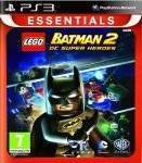 PS3 GAMES - LEGO BATMAN 2 : DC SUPER HEROES ESSENTIALS - PS3