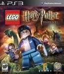 PS3 GAMES - LEGO HARRY POTTER  YEARS 5-7 - PS3