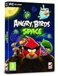 PC GAMES - ANGRY BIRDS : SPACE - PC