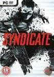 PC GAMES - SYNDICATE - PC