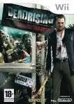 WII GAMES - DEAD RISING : CHOP TILL YOU DROP
