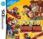 DS GAMES - MARIO VS DONKEY:MINI-LAND MAYHEM - DS