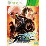 XBOX360 GAMES - KING OF FIGHTERS XIII DELUXE EDITION - XBOX 360