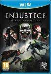 WIIU - INJUSTICE : GODS AMONG US - WIIU