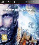 PS3 GAMES - LOST PLANET 3 - PS3