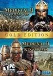 PC GAMES - MEDIEVAL 2 TOTAL WAR GOLD - PC
