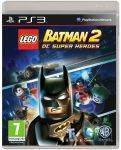 PS3 GAMES - LEGO BATMAN 2 DC SUPERHEROES - PS3