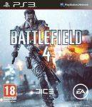 PS3 GAMES - BATTLEFIELD 4 - PS3