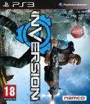 PS3 GAMES - INVERSION