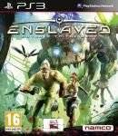 PS3 GAMES - ENSLAVED: ODYSSEY TO THE WEST - PS3