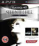 PS3 GAMES - SILENT HILL HD COLLECTION - PS3