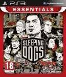 PS3 GAMES - SLEEPING DOGS ESSENTIALS - PS3